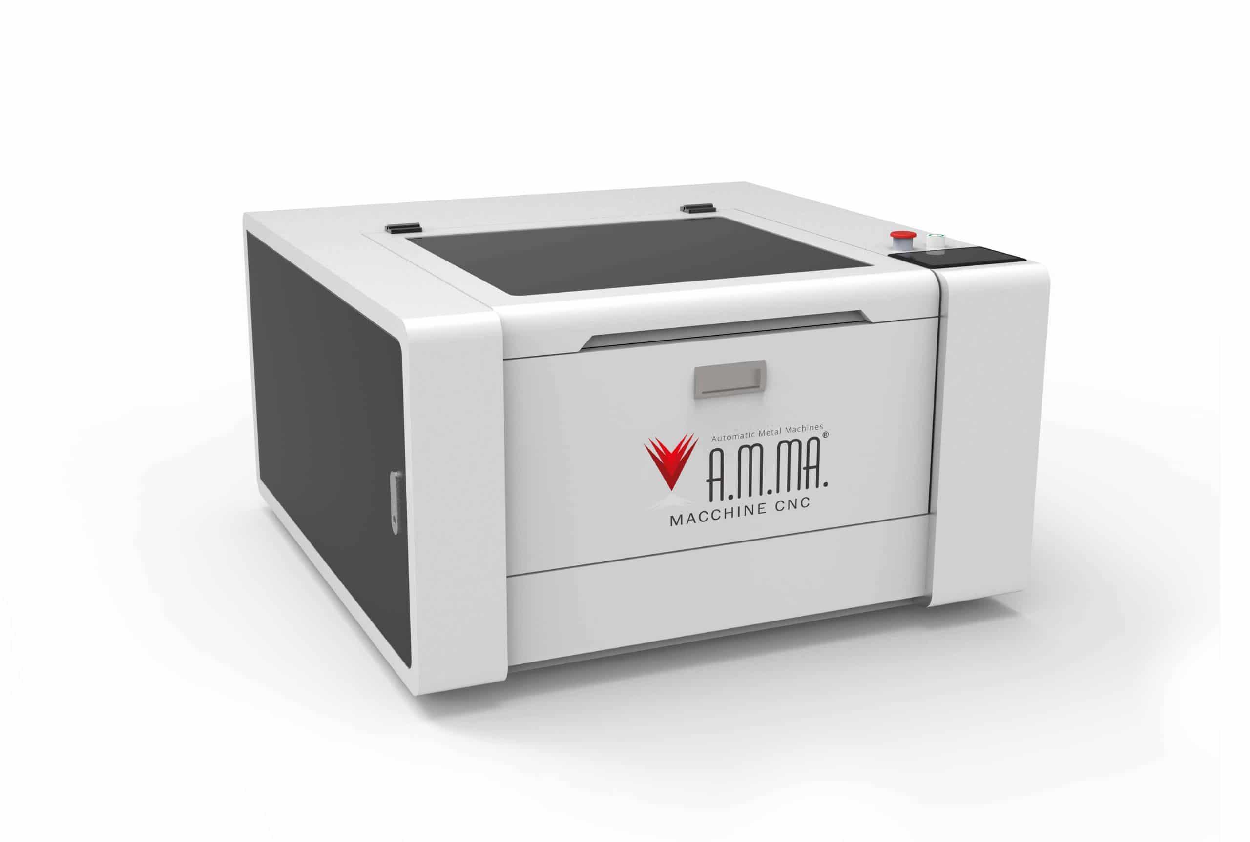 BCL-0605-(1) laser amma