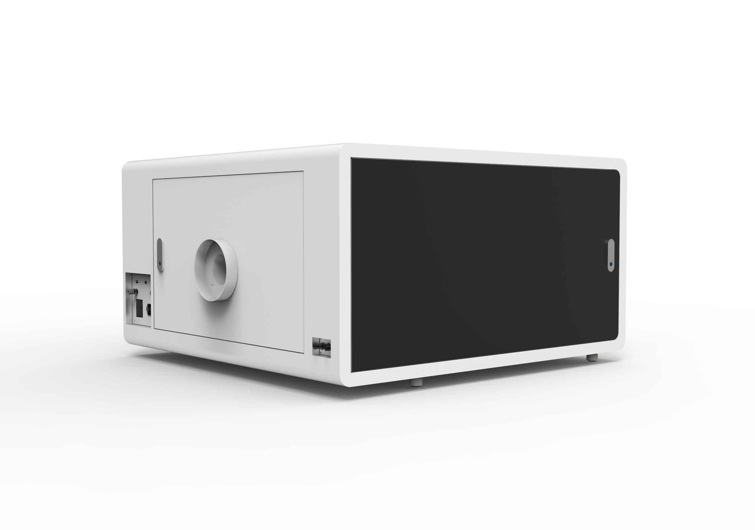 BCL-0605 laser amma