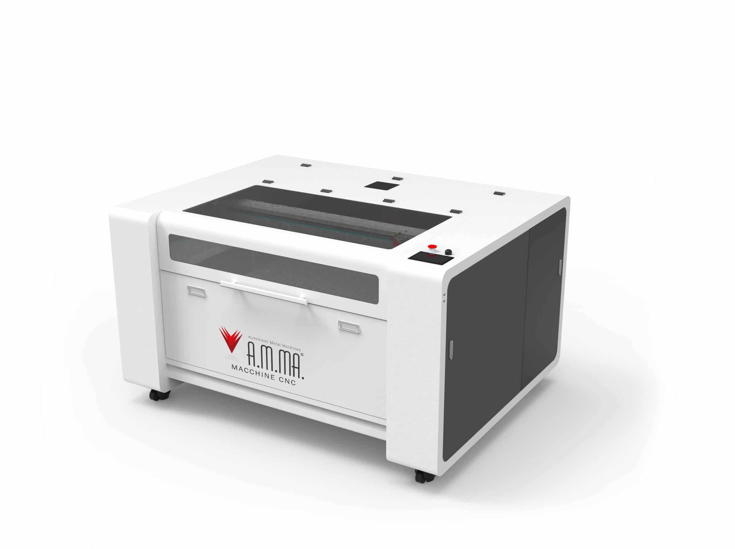BCL-1006-1309 laser amma