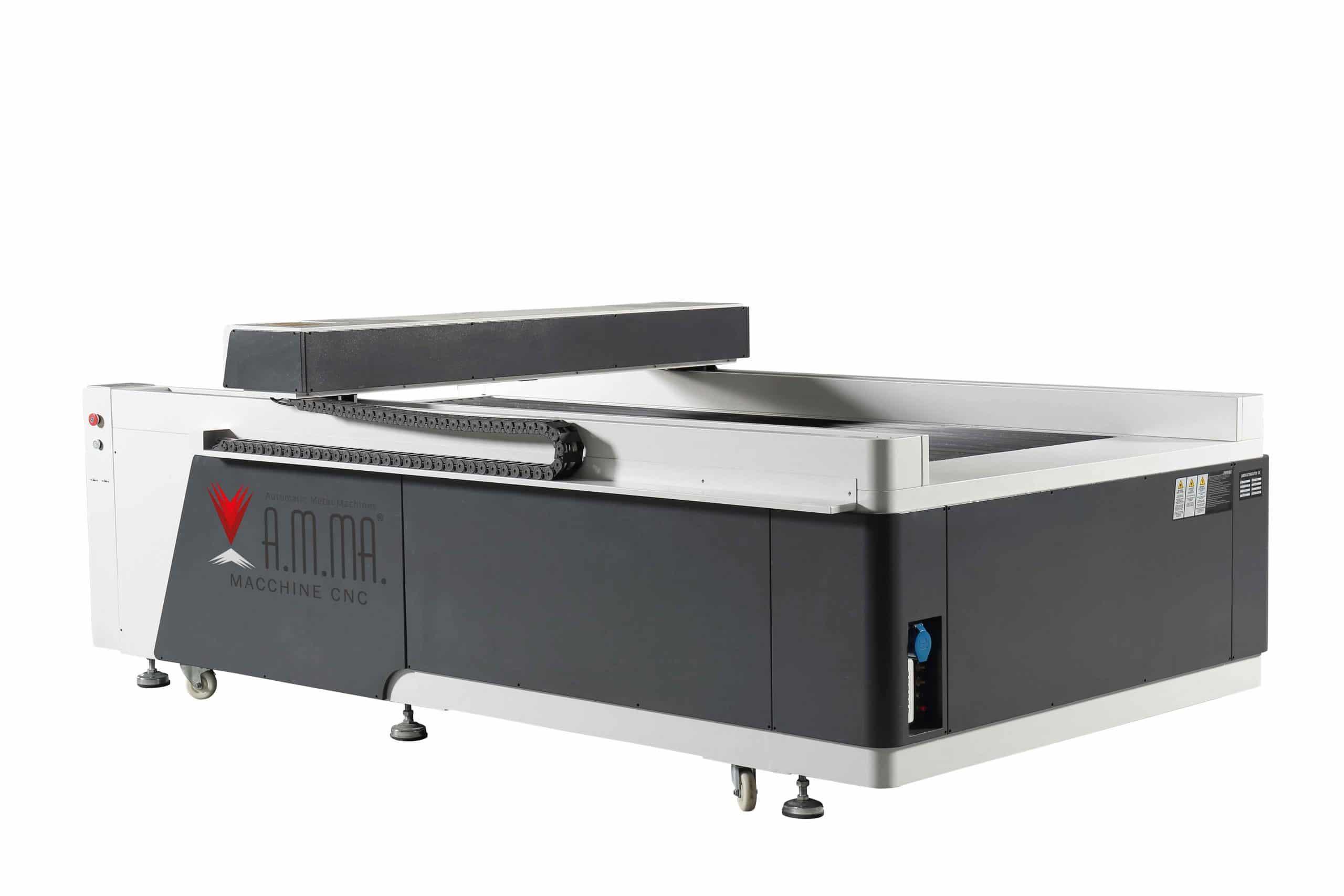 BCL-1325-(2) laser amma