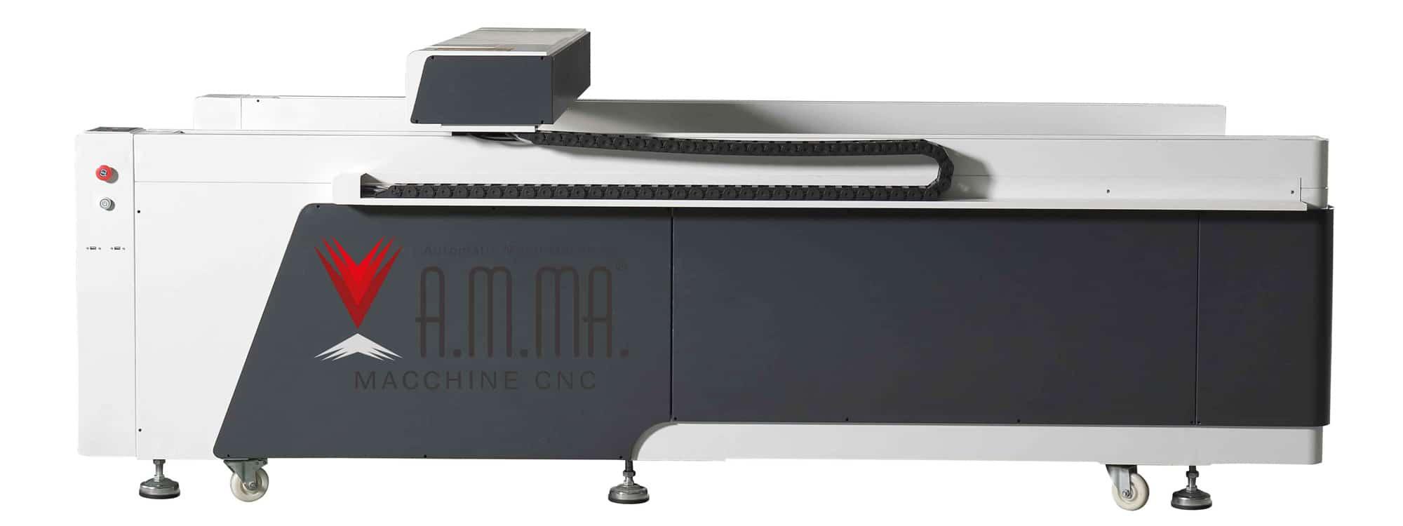 laser amma