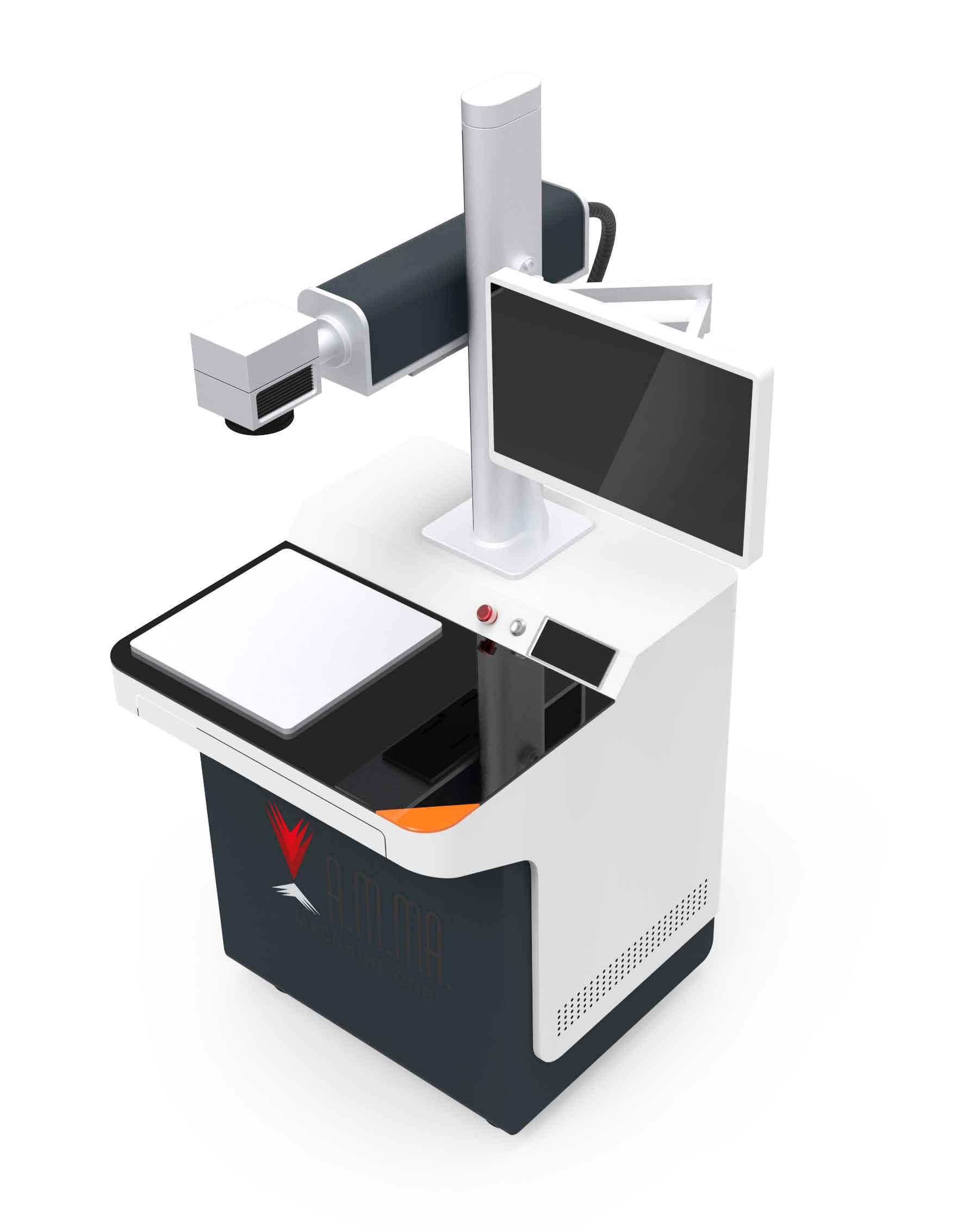 Marcatore-da-terra-RT-(5) laser amma