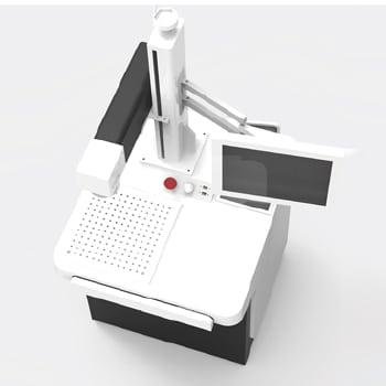 marcatore laser amma